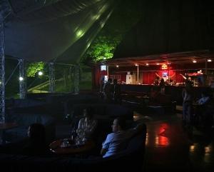 Бублос - ночной клуб Киев