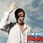 Результаты DJMag Top 100