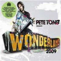 Pete Tong везет на Ибицу Wonderland
