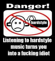 Hardcore / Hardstyle