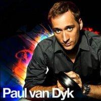Paul Van Dyk / Пол ван Дайк - диджей
