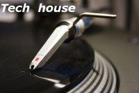 Тек-хаус / Tech house