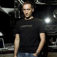 Paul Van Dyk объявляет новый конкурс