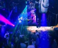 Baby Face DJ-Bar / Бэби фейс - ночной клуб, ресторан