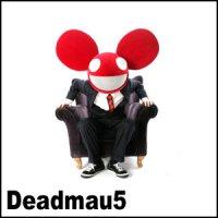 Deadmau5 станет героем мультсериала