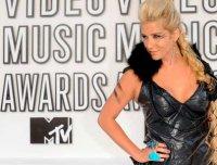 Kesha готовит новый альбом