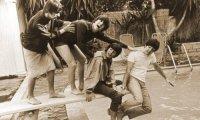 Выставка посвященная The Beatles
