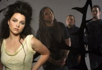 Новый альбом от Evanescence - What You Want