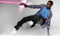 Kanye West заиграет с моделями
