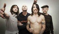 Red Hot Chili Peppers сыграют грандиозный концерт