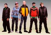 Группа Бумбокс записала новый альбом