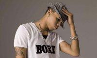Chris Brown - часы ролекс вернули