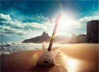 Rock in Rio - мега фестиваль открытие сегодня
