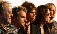 Aerosmith выпустят новый альбом
