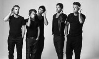 Take That выпустят диск Take That Present: The Circus Live