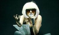Lady Gaga усыновляет детей