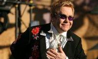 Elton John стал орхидеей