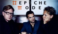 Depeche Mode уходят в техно