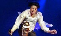 Майкла Джексона ограбили