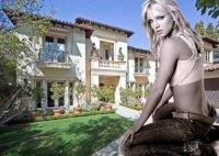 Бритни Спирс продала особняк в Беверли Хиллз