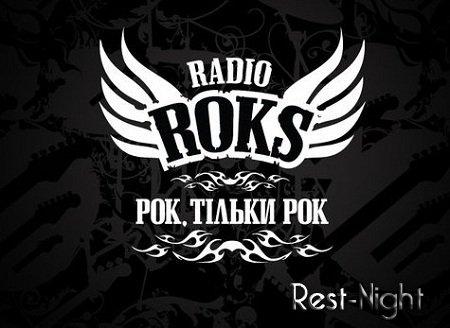 радио рокс слушать онлайн 106.9