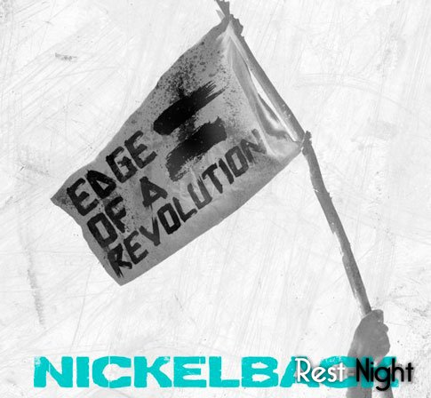 Nickelback - Edge Of A Revolution ������� � ��������