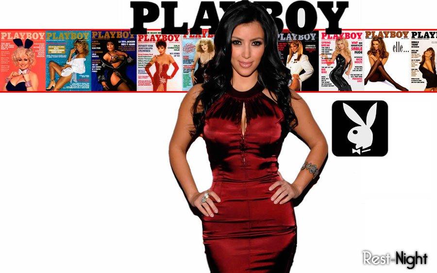 ��� ��������� & Playboy