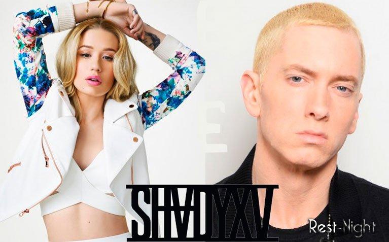 ������ ���� ����� �Shady XV�