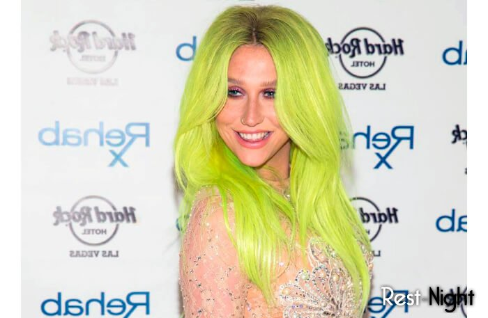 Сингл True Colors от американки Kesha