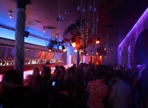 Описание ночного клуба в развратные клубы в москве