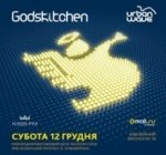 Godskitchen Urban Wave 2009