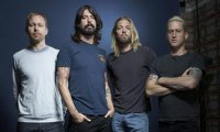 Foo Fighters стартанут в космос!