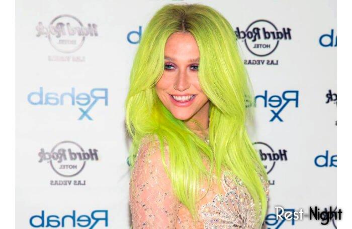 Сингл True Colors от американки Kesha